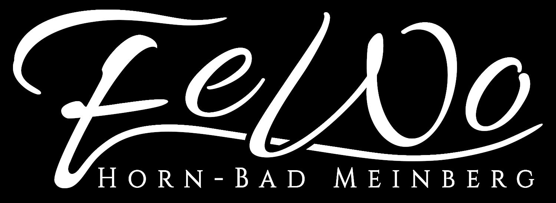 FeWo Horn-Bad Meinberg Logo weiß